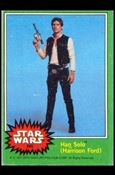 Star Wars: Series 4 (Base Set) 260-A