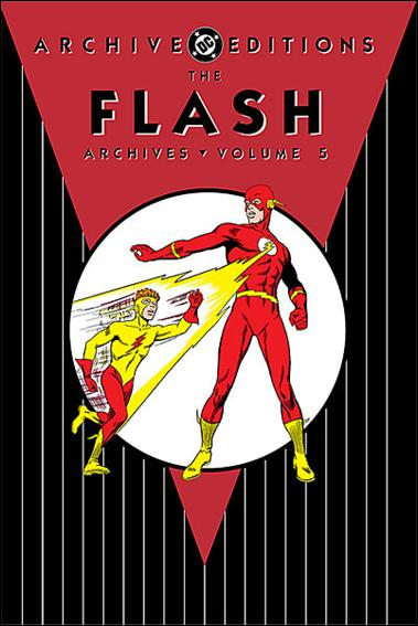 Flash Archives 5-A by DC