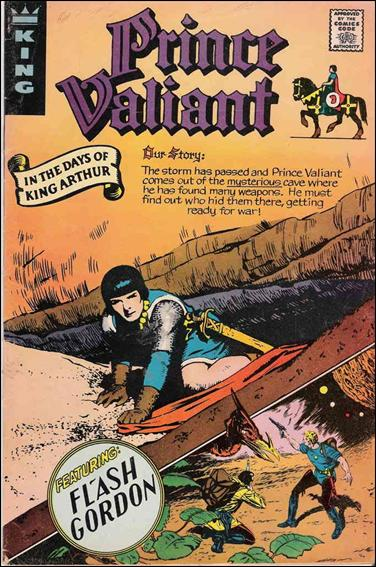 Prince Valiant (1973) R-08-A by King Features Syndicate
