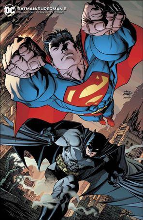 Batman/Superman (2019) 8-B