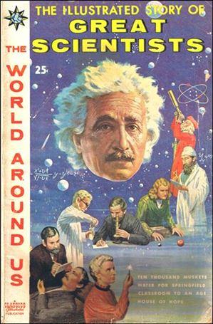 World Around Us 18-A
