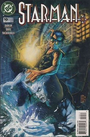Starman (1994) 10-A