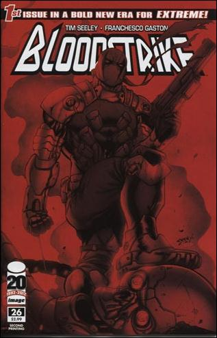 Bloodstrike 26-C by Image