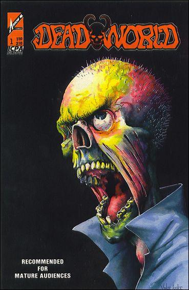 Deadworld (1986) 1-A by Caliber