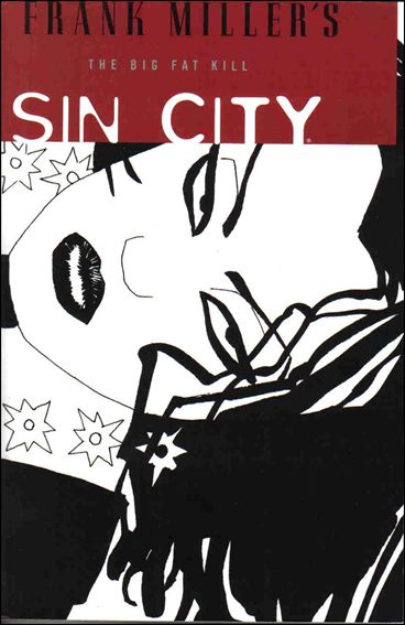 Frank Miller's Sin City 3-A by Dark Horse