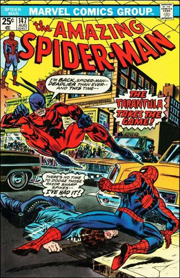 Amazing Spider-Man (1963) 147-A by Marvel