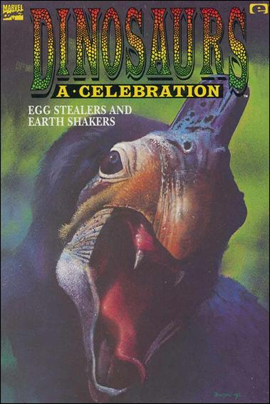 Dinosaurs a Celebration 2-A by Epic
