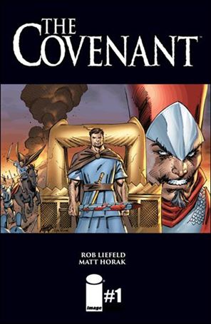 Covenant 1-A