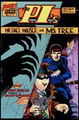 P.I.'s: Michael Mauser and Ms. Tree 2-A