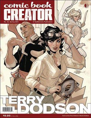 Comic Book Creator 26-A