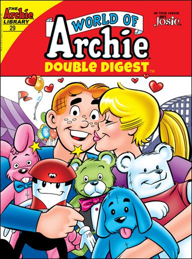 World of Archie Double Digest 29-A by Archie