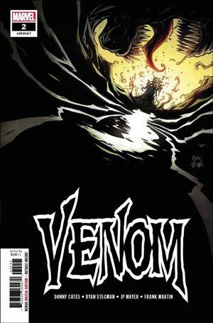 Venom (2018) 2-A
