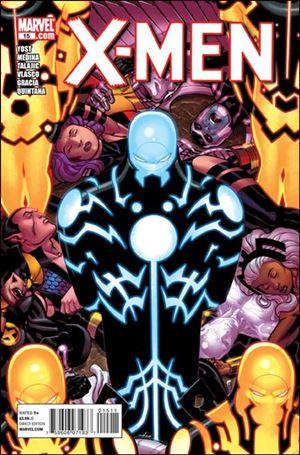 X-Men (2010) 15-A