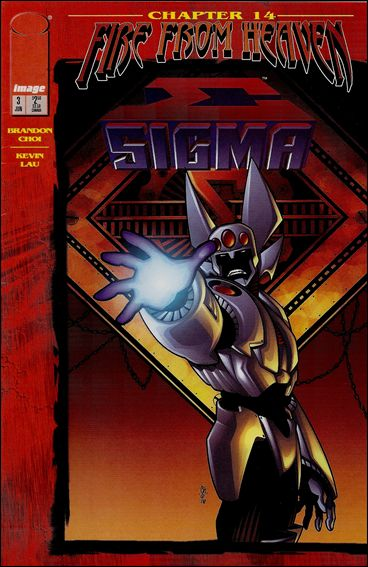 Sigma 3-A by Image