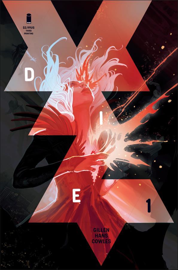 Die 1-D by Image