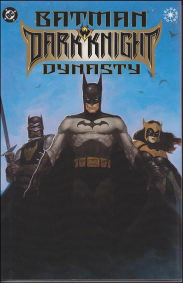 Batman: Dark Knight Dynasty 1-A by DC