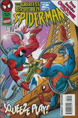 Spider-Man 63-A