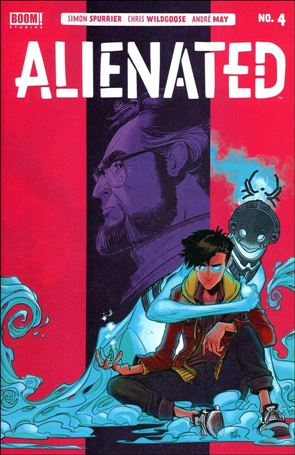 Alienated 4-A