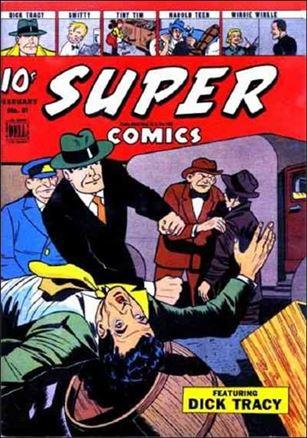 Super Comics (1938) 81-A