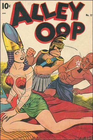 Alley Oop (1947) 12-A