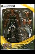 Super Street Fighter IV (Play Arts ~ Kai)  Guile