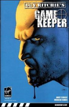 Gamekeeper (2007) 2-C by Virgin Comics