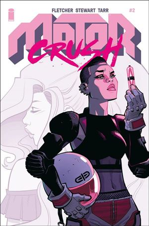 Motor Crush 2-B