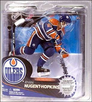 NHL (Series 31) Ryan Nugent-Hopkins