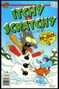 Itchy &amp; Scratchy's Holiday Hi-Jinx Special (Invalid) 1-Z-INVALID