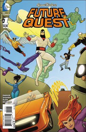 Future Quest 1-D
