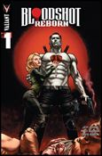 Bloodshot Reborn 1-D