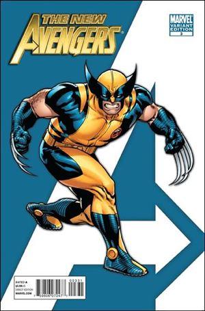 New Avengers (2010) 3-C