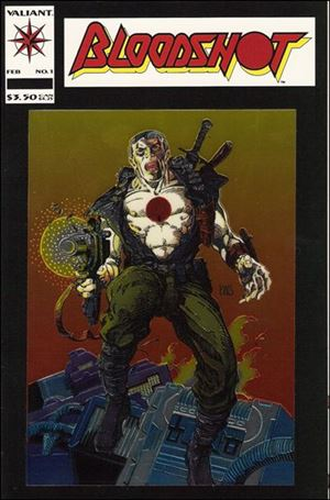 Bloodshot (1993) 1-A