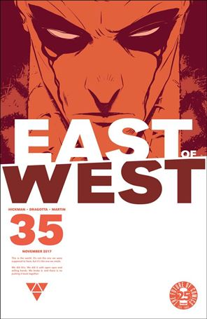 East of West 35-A