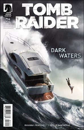 Tomb Raider 14-A
