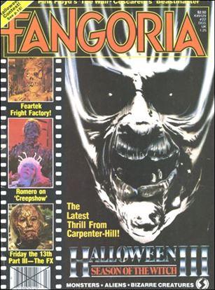 Fangoria 22-A