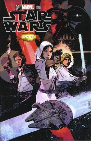 Star Wars (2015) 1-XN