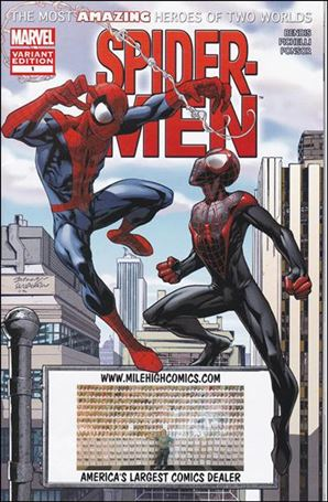 Spider-Men 1-MM