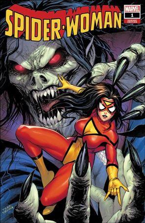 Spider-Woman (2020) 1-SB
