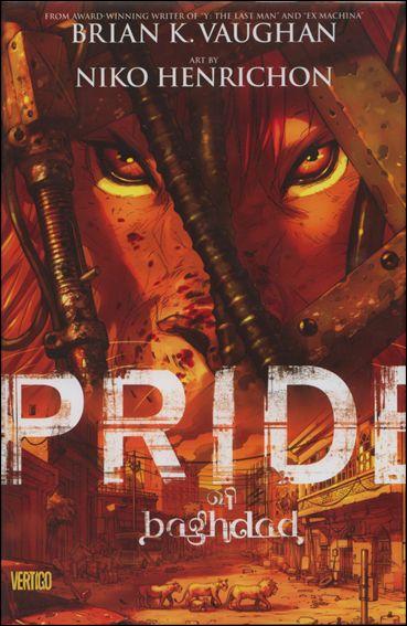 Pride of Baghdad nn-A by Vertigo