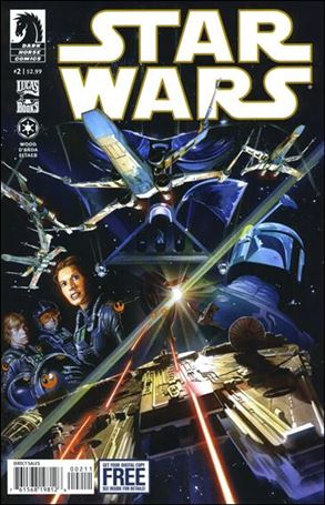 Star Wars (2013/01) 2-A