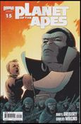 Planet of the Apes (2011) 15-B