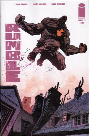 Rumble 12-A