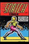 Snatch Comics 1-F