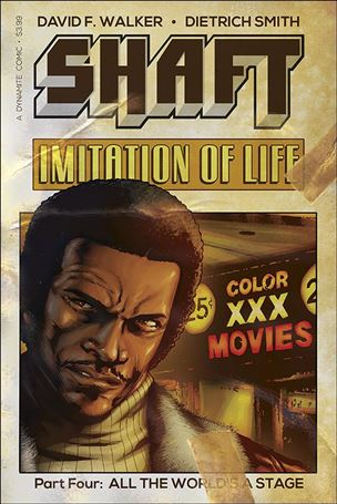 Shaft: Imitation of Life 4-A