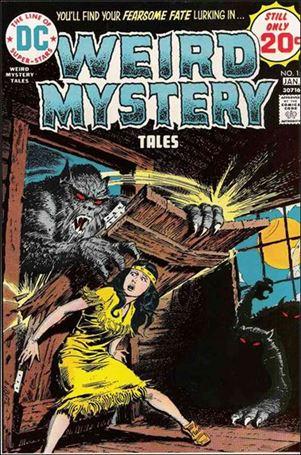 Weird Mystery Tales (1972) 15-A