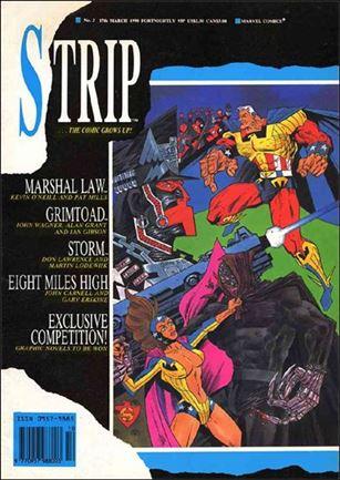 Strip 3-A