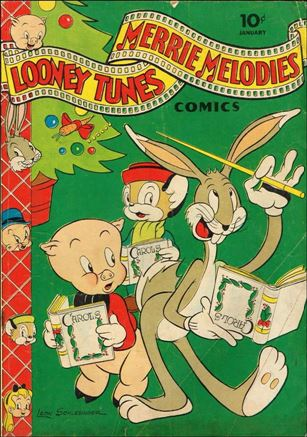 Looney Tunes and Merrie Melodies 15-A