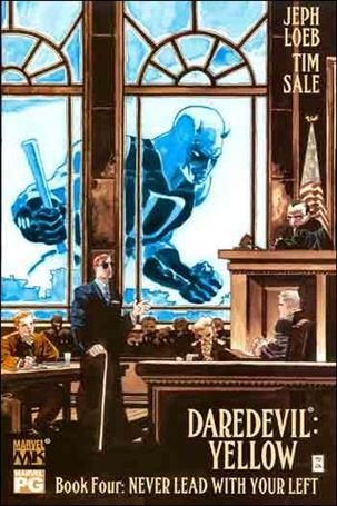 Daredevil: Yellow 4-A