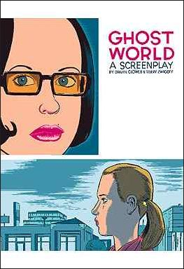 Ghost World: A Screenplay 1-A by Fantagraphics